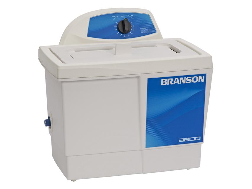 branson 2200 ultrasonic cleaner manual
