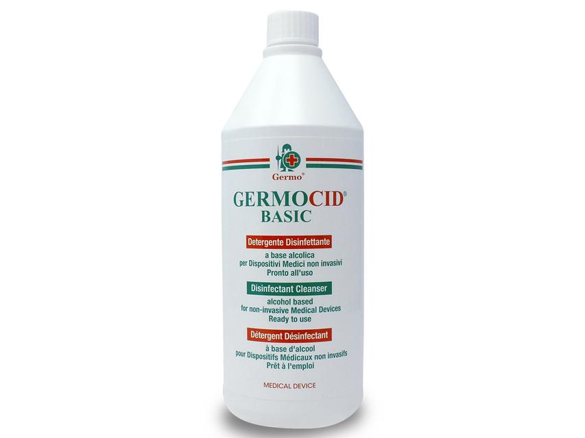 Disinfettante medicale spray 750 ml cloridexina e sali di - Epatite b periodo finestra ...