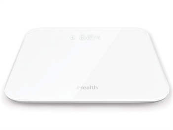 iHEALTH HS2 WIRELESS SMART SCALE LINA