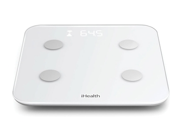 iHEALTH HS6 CORE WIRELESS BODY ANALYSIS SCALE