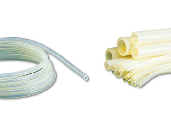 TUBO SILICONE - d: 1 mm - 1 x 3 mm