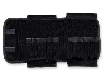 INSTRUMENT BAG - black nylon