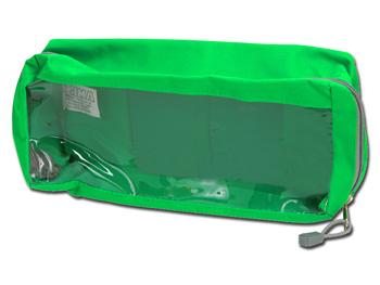BORSETTA E2 - verde