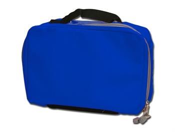 E5 AMBULANCE MINIBAG with handle - blue