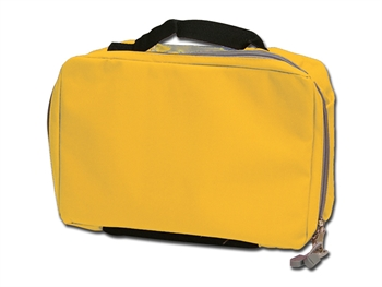E5 AMBULANCE MINIBAG with handle - yellow