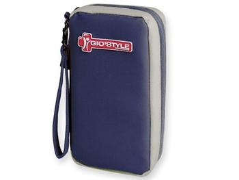 MEDINSULINE COOL BAG - blue/beige