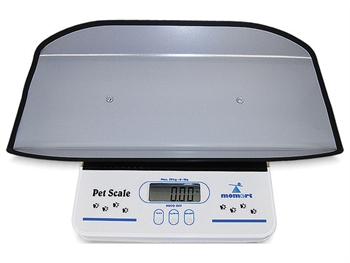 DIGITAL SMALL PET SCALE