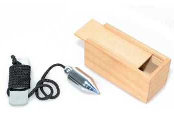 FILO A PIOMBO - in astuccio legno