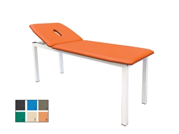 STANDARD TREATMENT TABLE - colour on request