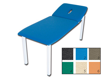LARGE TREATMENT TABLE - colour on request