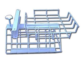 STEEL BASKET - multifunctional for 27828