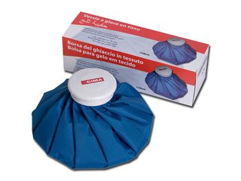 ICE BAG diameter 28 mm - large cap 6 cm