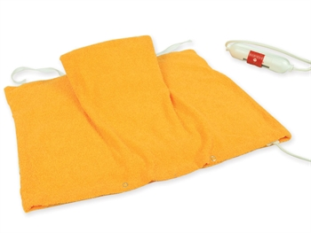 ELECTRIC CERVICAL SAND HEATING PAD