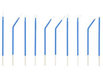 SET 10 ELETTRODI - 10 cm (30521-30530)