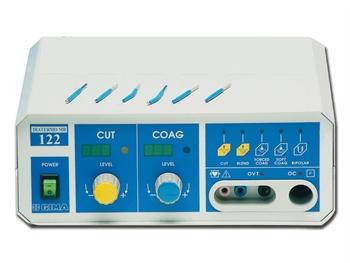 DIATERMO MB 122 - mono-bipolar - 120 Watt