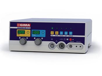 DIATERMOCOAGULATOR MB 120D - mono-bipolar - 120 Watt