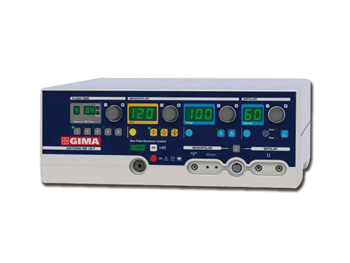 DIATERMO MB 120F - mono-bipolar 120 Watt