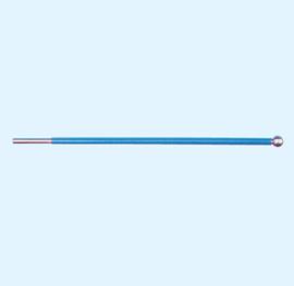 ELETTRODO MONOUSO A SFERA Ø 4 mm - 15 cm - sterile