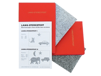 LANG STEREOTEST II