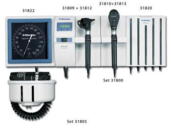 RI-FORMER STAZIONE DIAGNOSTICA 3.5-230V - grande - Xenon