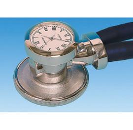 DUOFONO RAPPAPORT - blu (con orologio)