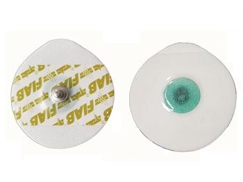 ELETTRODI MONOUSO FOAM Ø 48-50 mm - gel liquido