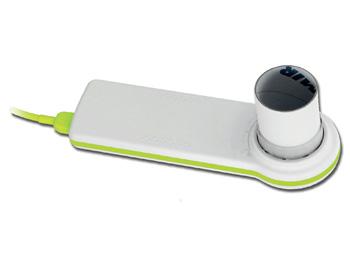 SPIROMETRO MINISPIR LIGHT - con software