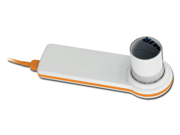 NEW MINISPIR - PC SPIROMETER