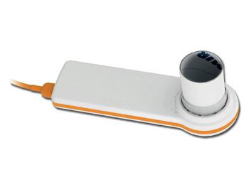 SPIROMETRO MINISPIR - con software