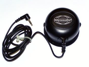 PA5 SINGLE EARPHONE for adult use