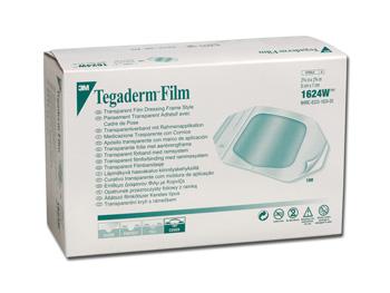 TEGADERM™ 3M - 6 x 7 cm
