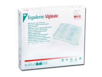 TEGADERM™ 3M ALGINATE - 10 x 10 cm