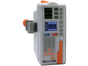 POMPA INFUSIONE IP-7700