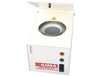 GIMA QUICK - sterilizzatrice a biglie di vetro