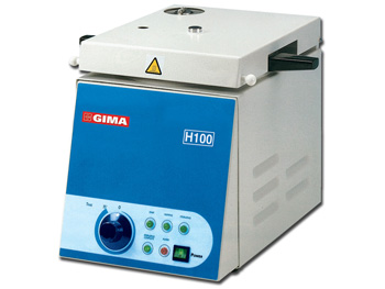 AUTOCLAVE H100 GIMA - 9 litri - 110V