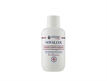 NOVALCOL DISINFECTANT - bottle 250 ml