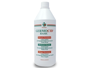 GERMOCID BASIC 750 ml without vaporizer