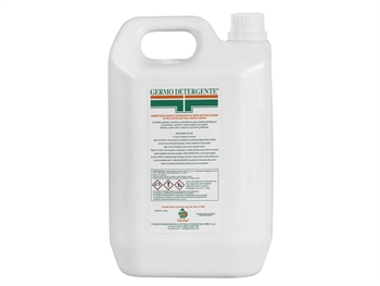 ENVIRONMENT DISINFECTANT - tank 3 l