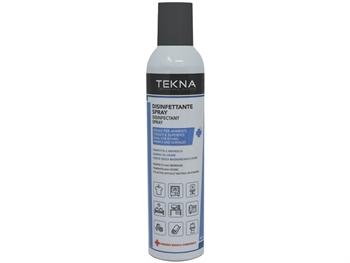TEKNA DISINFECTANT SPRAY - 400 ml