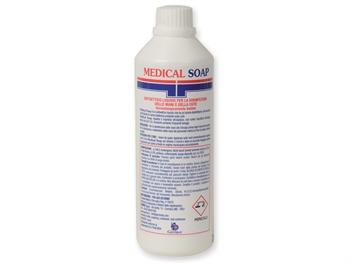 MEDICAL SOAP - bottle 0.5 l