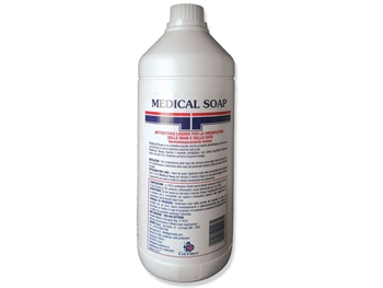 MEDICAL SOAP - bottle,1 l