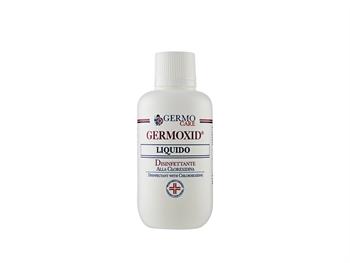 GERMOXID DISINFECTION - 250 ml