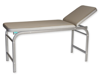 KING PLUS EXAMINATION COUCH - beige