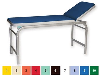 KING PLUS EXAMINATION COUCH - any colour
