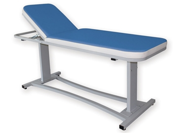 ELITE EXAMINATION COUCH - blue