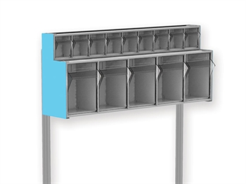 UPPER DRAWERS for 45656