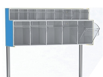 UPPER DRAWERS for 45674
