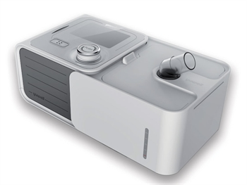 BREATHCARE PAP DEVICE - CPAP/AUTO CPAP