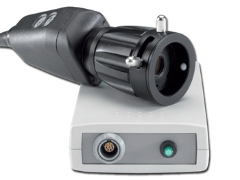 "C1 COMPACT DIGITAL PAL CAMERA CCD 1/3"" + smartbox"