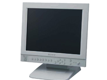 SONY LMD 1530 MD - LCD MONITOR - 15""